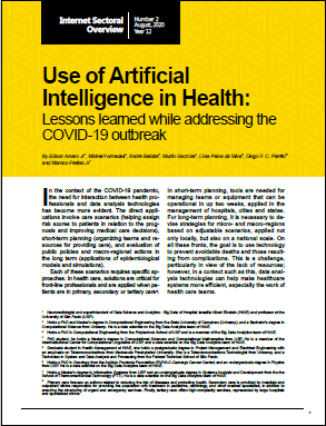 Year XII - N. 2 - Use of Artificial Intelligence in Health